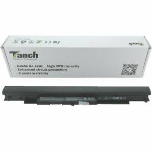 Tanch batterie pour ordinateur portable hs03 807956-001