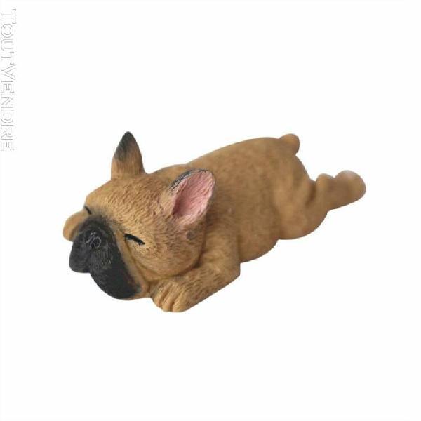 Bande dessinée drôle animaux chat aimant autocollant
