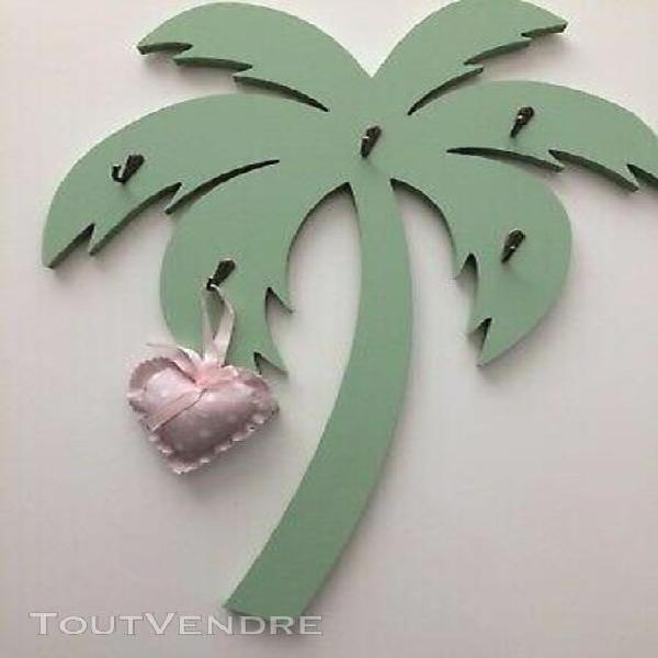 patere palmier