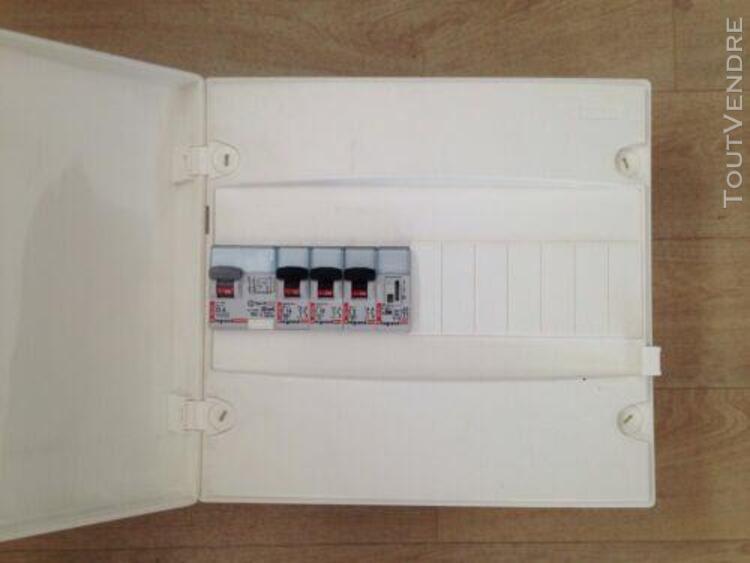 Disjoncteur Tableau Electrique Offres Janvier Clasf