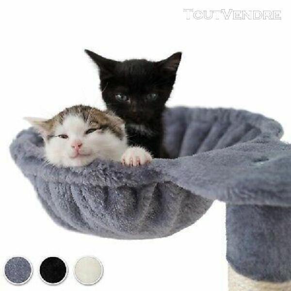 Couchette de réchange pour arbre à chats niche hamac sac