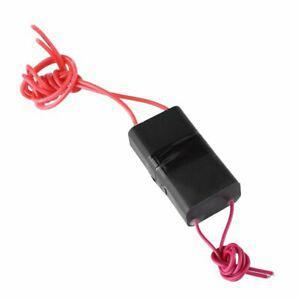 Dc12v à 500kv générateur haute tension elévateur