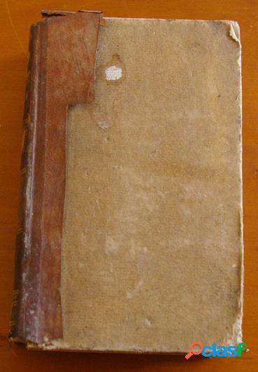 Julie ou la nouvelle eloïse ou lettres de deux amants, habitants d'une petite ville au pied des alpes (tome 3 et 4), jean-jacques rousseau