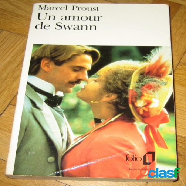 Un amour de swann, marcel proust