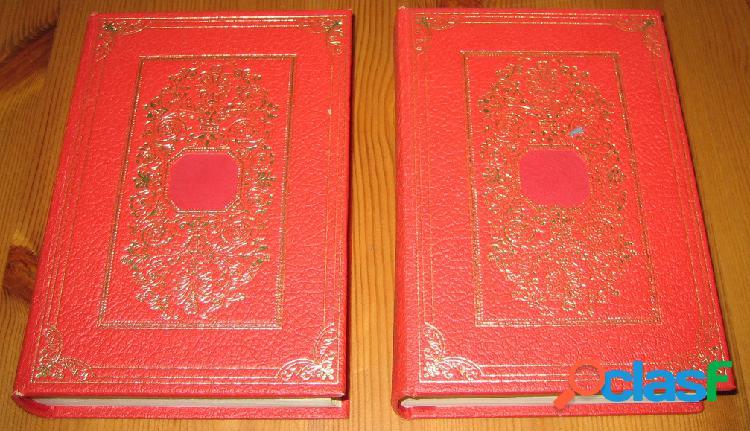 Le dernier des barons (2 tomes), Edward-George Bulwer-Lytton