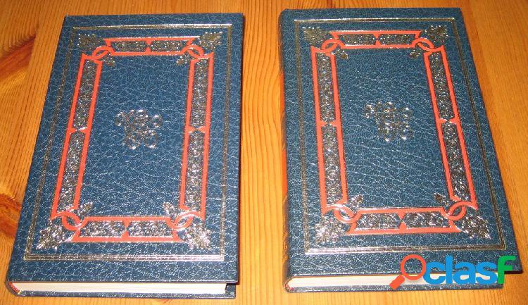 Notre-Dame de Paris (2 tomes), Victor Hugo