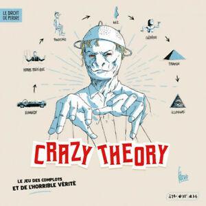 Crazy theory, le droit de perdre