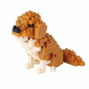 Nanoblock kit de construction animal de compagnie