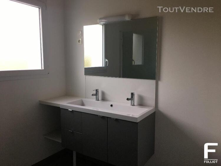 A louer maison de type 4 à donville-les-bains