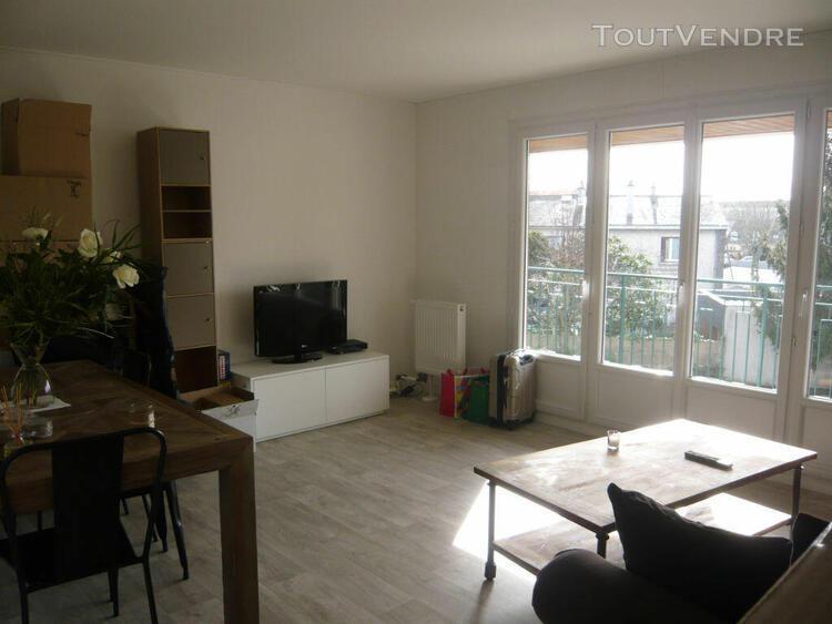 Appartement angers 2 pièce(s) 51 m2