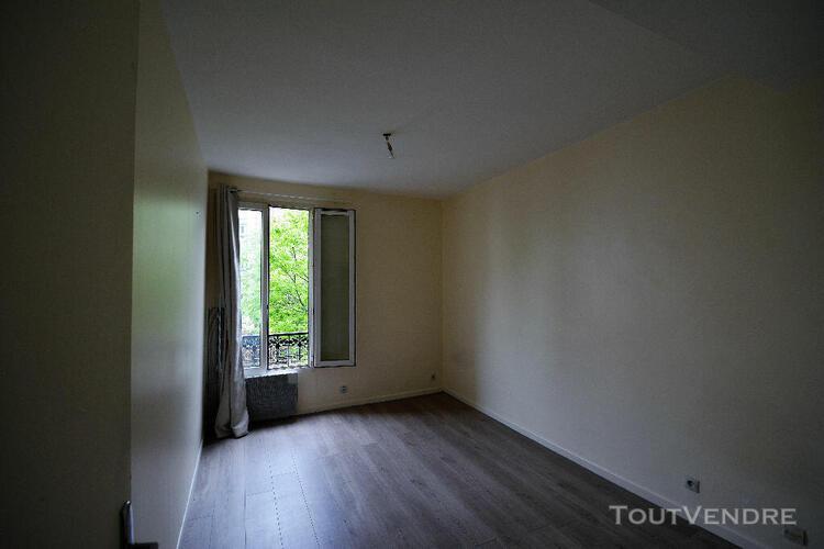 Appartement le kremlin bicetre 1 pièce(s) 24 m²