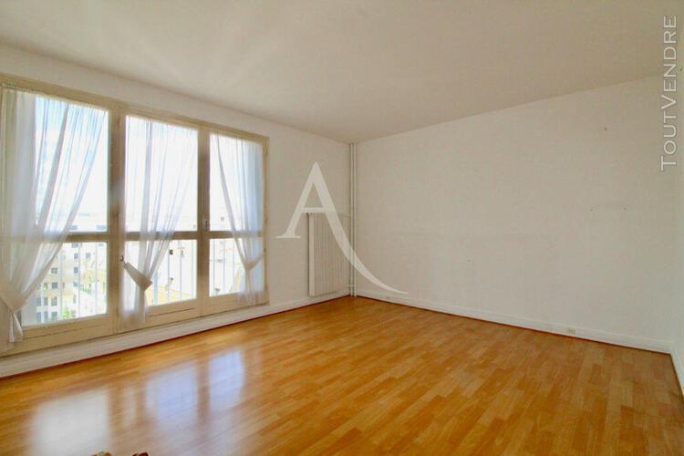 Appartement malakoff 3 pièce(s) 60.28m2