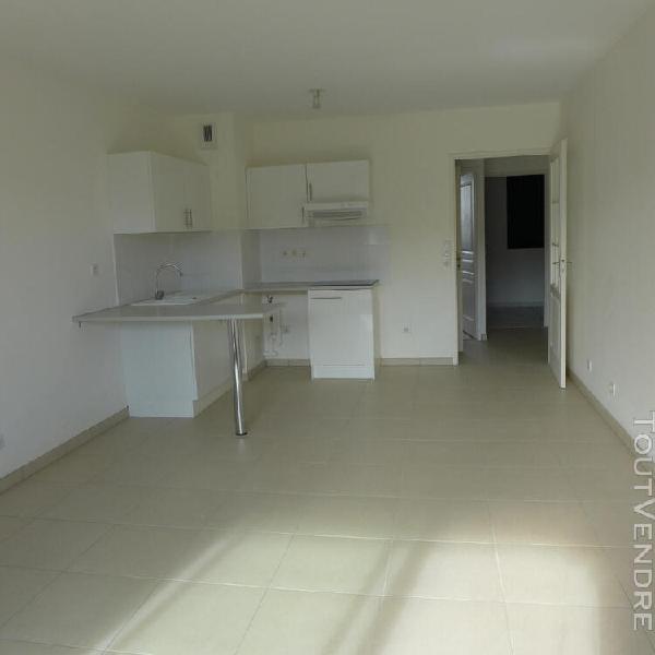 Appartement orléans 3 pièce(s) 60 m2 box double et