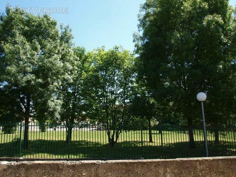 Location 1 venissieux 22 m²..