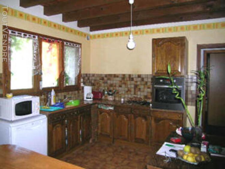 Maison renung 5 piece(s) 117 m2