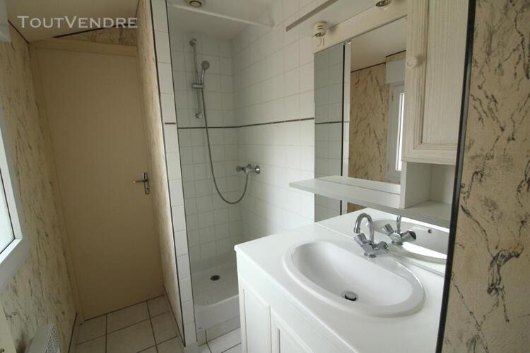 Quartier ney - saint serge - appartement t2 - 30.36 m²