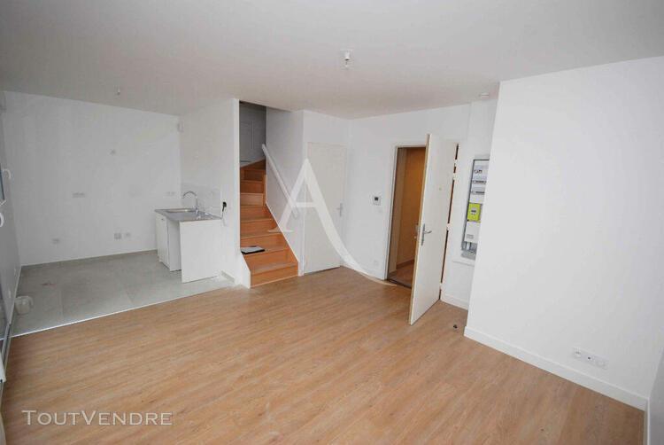 Appartement 2 pièces à rosny sous bois