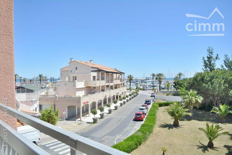 Location meublee pour etudiant - saint cyprien plage - grand