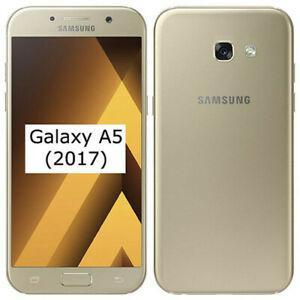 Samsung galaxy a5 2017 or 32gb 4gb de ram bon état
