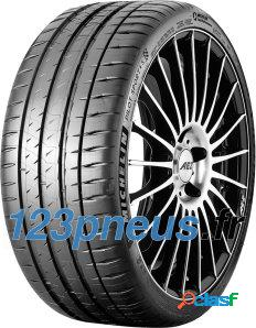 Michelin pilot sport 4s (265/35 zr20 (99y) xl n0)