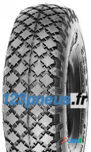 Deli s-310 (4.00 -4 6pr tt nhs, set - pneu avec chambre à air)