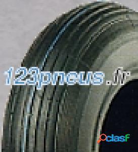 Deli s-379 (4.80 -8 6pr tl double marquage 4.80/4.00-8, nhs, set - pneu avec chambre à air)