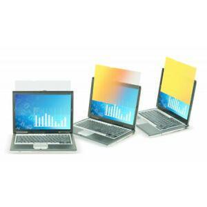 3m filtre de confidentialité gold pour ordinateur portable