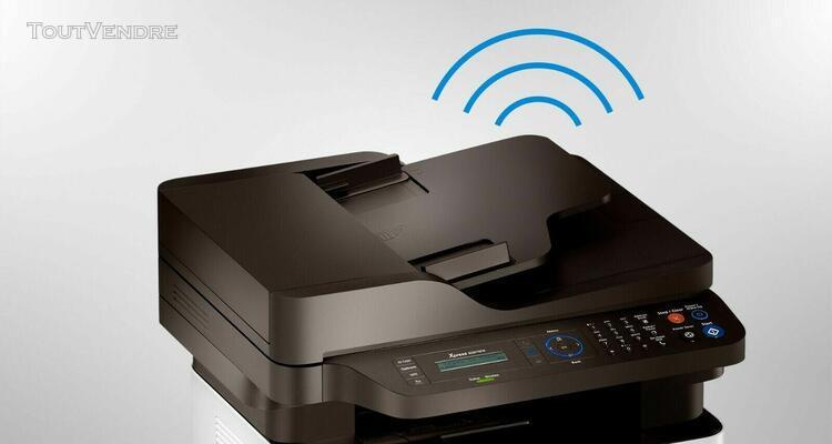 Samsung xpress sl-m2875fw - multifonction laser monochrome w