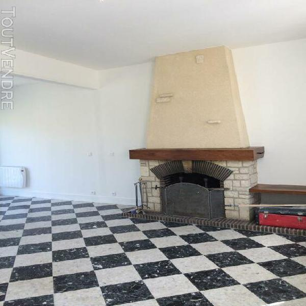a louer maison 4 chambres 10 min chateauneuf
