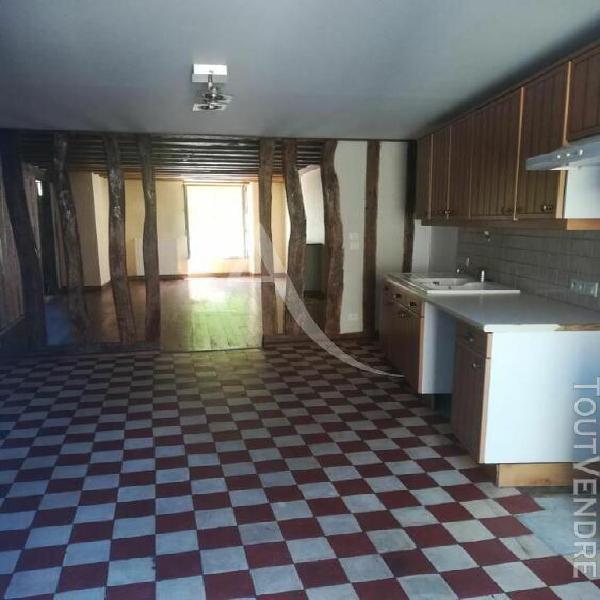maison blois 4 pièce(s) 140 m2