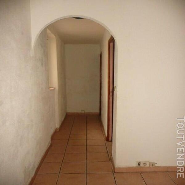 Maison carcassonne - 3 pièce(s) - 53 m2