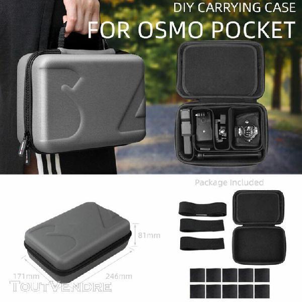 ULTNICE YGH365B Ventilateur portatif de ventilateur de ventilateur de poche de l