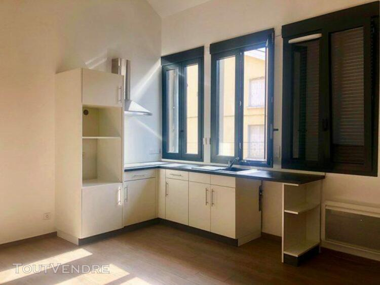 Rives appartement t4 neuf