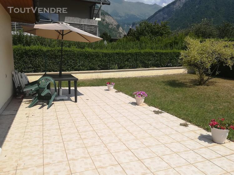 Savoie - maurienne - la chambre je vous propose cette maison