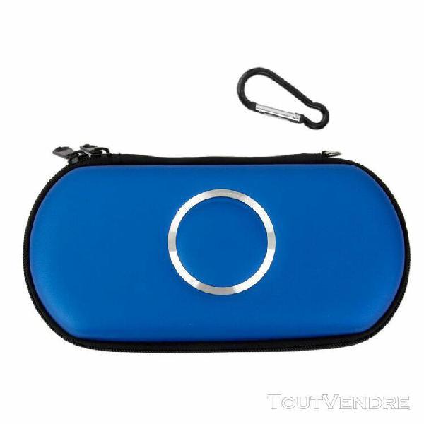 Magideal sac de transport housse pochette pour psp 1000 2000