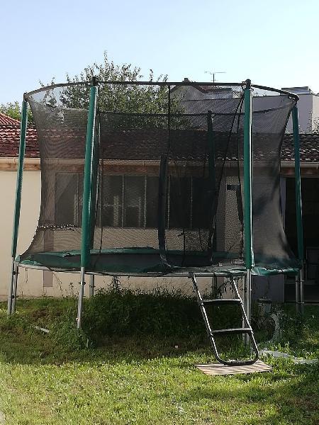 trampoline france trampoline