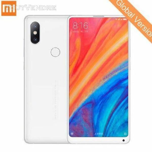 Xiaomi mi mix 2s 5.99 'smartphone 6+128gb ecran ai snapd'ago