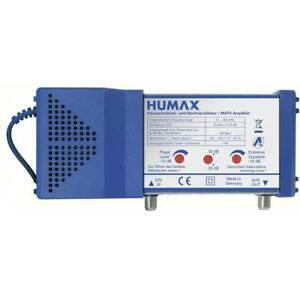 Amplificateur 30 db humax hhv 30