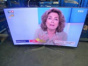 Télé incurvée samsung ue65ks9000 (occasion)