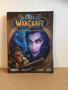 Guide stratégique officiel world of warcraft classic