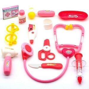 Malette docteur enfant jouet - jeu d'imitation - kit du