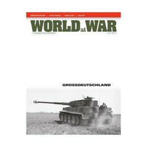 World at war 20 - grossdeutschland, decision games