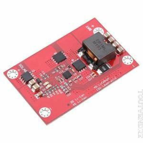 bq24650 5a mppt panneau solaire contrleur de charge de la ba