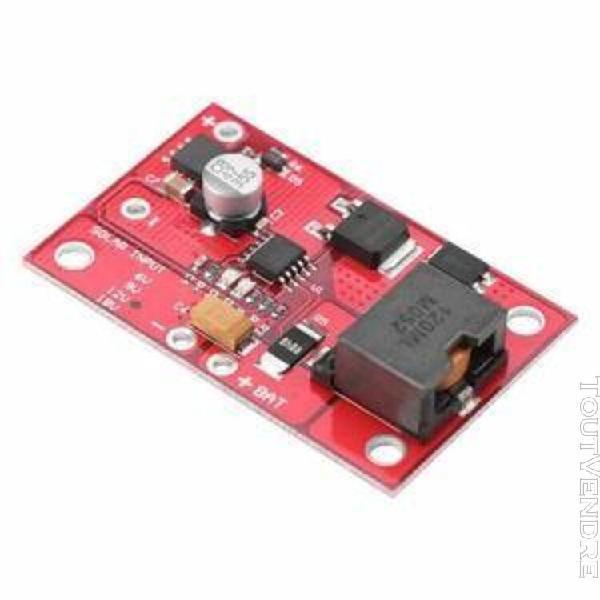 cn3791 12v 3a1 cellule chargeant de contrleur de panneau sol