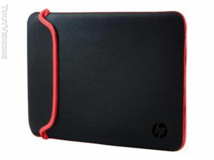 "Hp notebook sleeve - housse d'ordinateur portable - 15.6"" -"