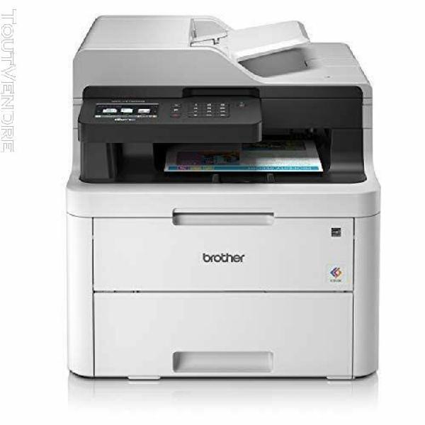 brother mfc-l3730cdn 4in1 imprimante multifonction