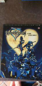 guide kingdom hearts ps2