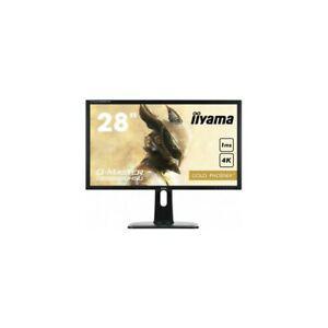 "Iiyama g-master gb2888uhsu led display 71,1 cm (28"") 4k"