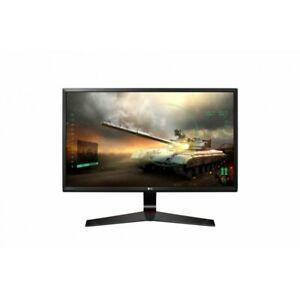 "Lg 27mp59g écran plat de pc 68,6 cm (27"") full hd led noir"