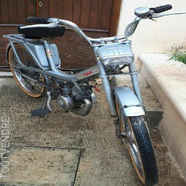 mobylette motoconfort au44